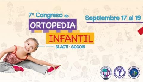 Sociedad Colombiana de Ortopedia Infantil (SOCOIN)